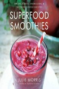 Superfood Smoothies book cover.