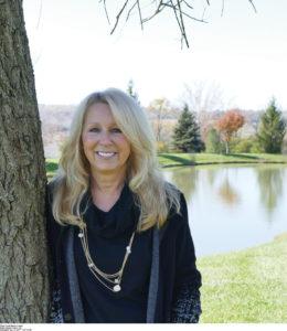 Lori Foster Author Photo