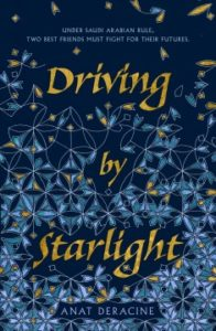 Book Cover - Driving by Starlight
