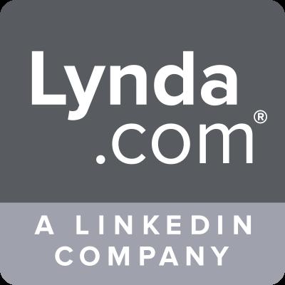 Lynda LinkedIn Logo