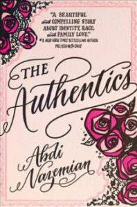 Book Cover - The Authentics