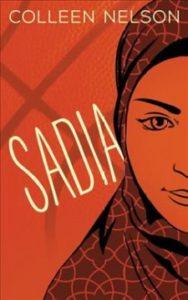 Book Cover - Sadia