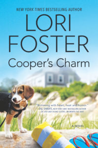 Cooper's Charm Book Cover