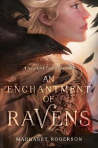 Book Cover - An Enchantment of Ravens