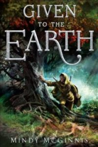 Book Cover - Given to the Earth