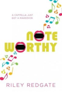 Book Cover - Noteworthy