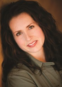 Sophie Jordan Author Photo