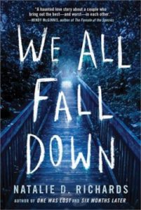 Book Cover - We All Fall Down