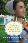 A Wedding at the Orange Blossom Inn book cover