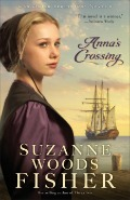 Anna's Crossing book cover