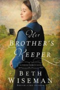 Her Brother's Keeper book cover