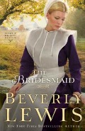 The Bridesmaid book cover