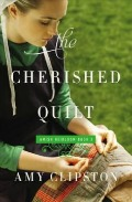 The Cherished Quilt book cover