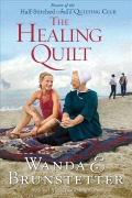 the healing quilt book cover