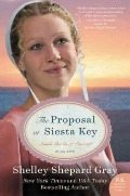 The Proposal at Siesta Key book cover