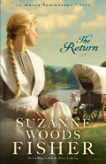 The Return book cover