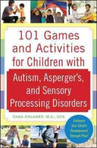 101 games and activities book cover