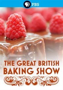 Video Cover Image - The Great British Baking Show - Season 1