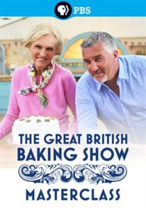 Video Cover Image - The Great British Baking Show Masterclass - Season 1