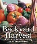 Backyard Harvest book cover