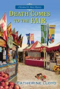Death Comes to the Fair book cover