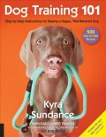 Dog Training 101 book cover