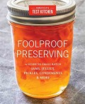 Foolproof Preserving book cover