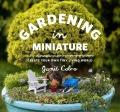 Gardening in Miniature book cover
