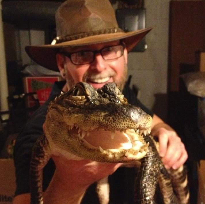 Gator Dave