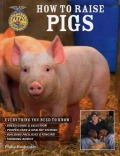How to Raise Pigs book cover