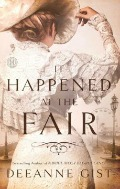 It Happened at the Fair book cover
