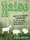 Raise book cover