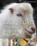 Raising Goats Naturally book cover