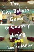 The City Baker's Guide to Country Living book cover