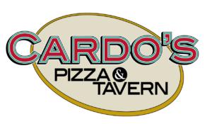 Cardo's Tavern Logo