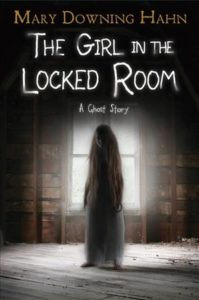 Girl in the Locked Room