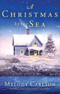 A Christmas by the Sea Book Cover