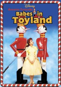 Babes in Toyland Movie Cover