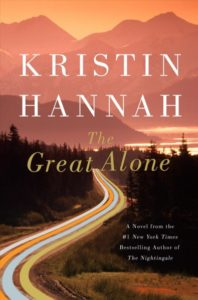 Great Alone Book Cover