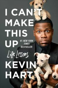 I Cant Make This Up Book Cover