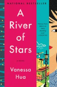 River of Stars Book Cover