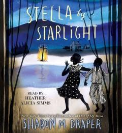 Book on CD Cover - Stella by Starlight