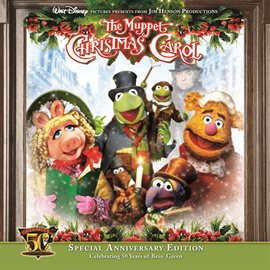 The Muppets Christmas Carol Soundtrack Cover