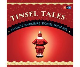 Tinsel Tales Audio Cover