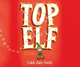 Top Elf Audiobook Cover