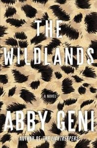Wildlands Book Cover