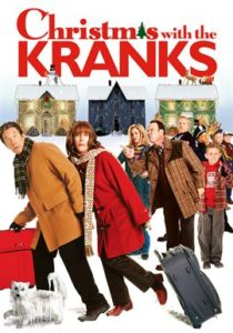 christmas with the kranks movie cover
