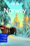 Norway book cover