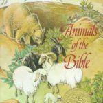 Animals of the Bible Book Cover