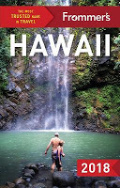 Frommer's Hawaii book cover